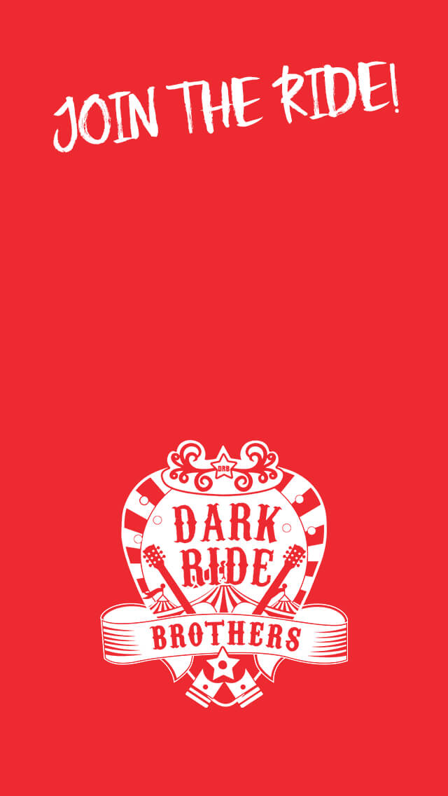 Dark Ride Brothers Background Mobile