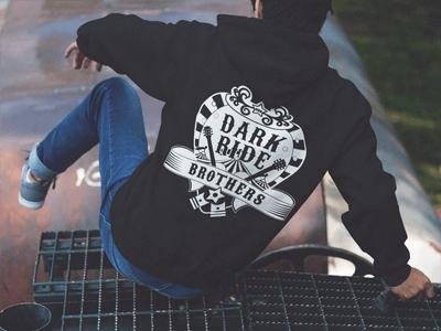 Dark Ride Shop