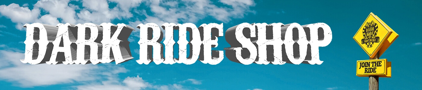 Wenn der Dark Ride Shop nicht korrekt angezeigt wird, bitte hier klicken (Link zum externen Shop)