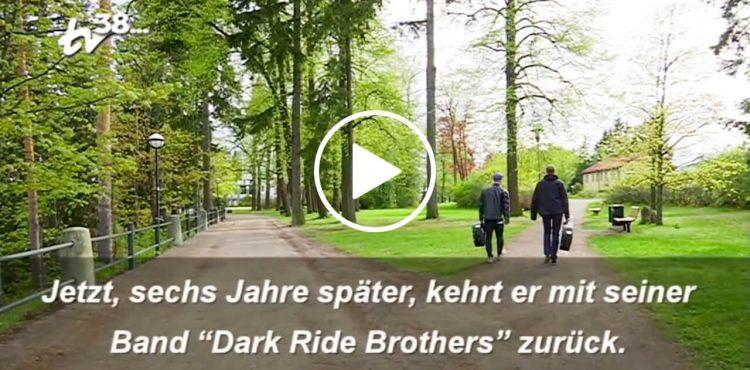 Dark Ride Brothers - TV38