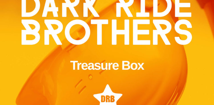 Dark Ride Brothers Spotify Playlist - Dark Ride Brothers Treasure Box