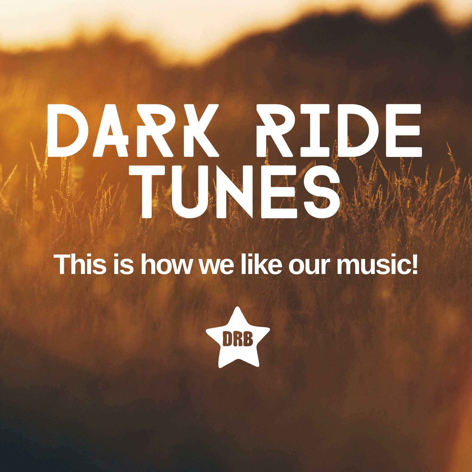 Dark Ride Brothers Spotify Playlist - Dark Ride Tunes