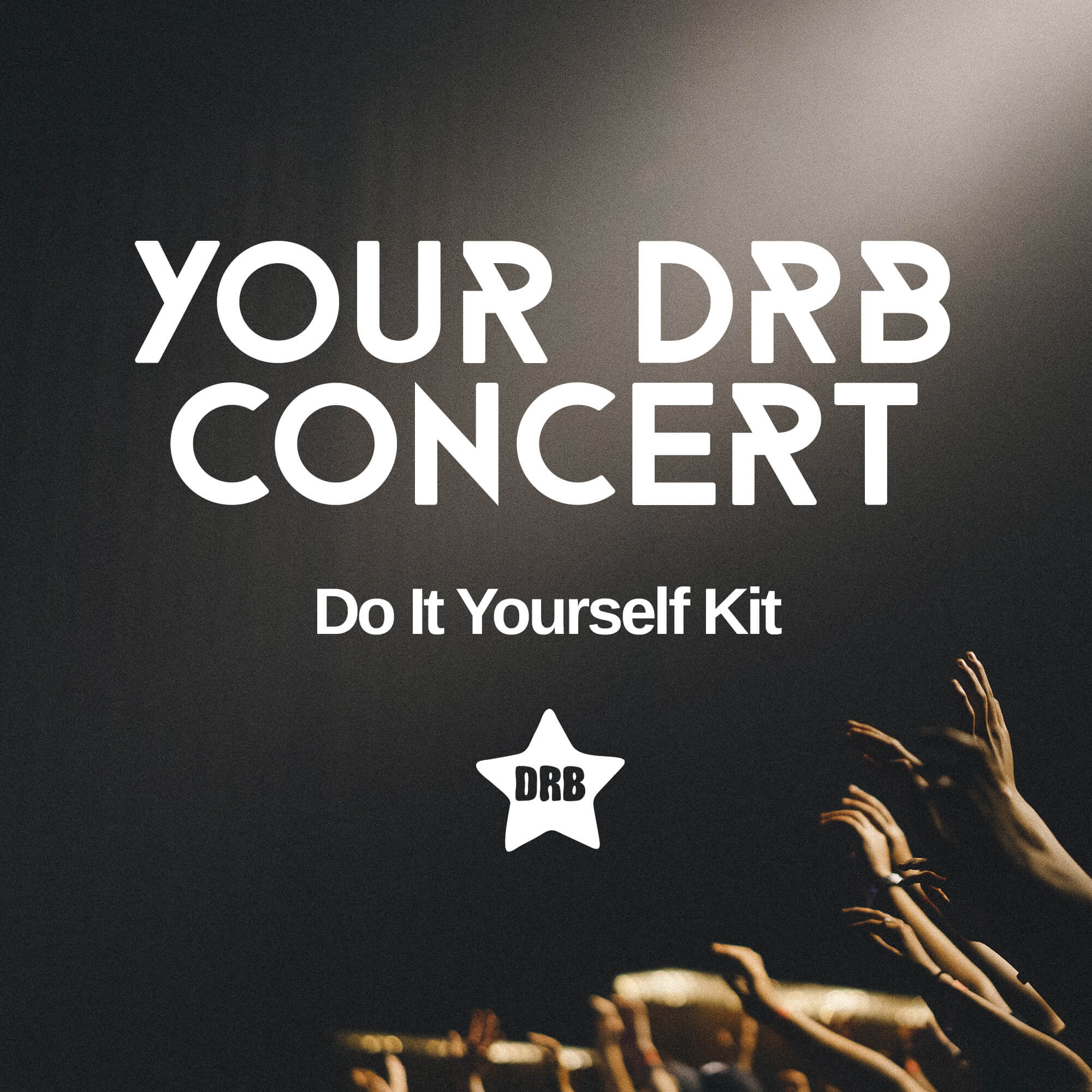 Dark Ride Brothers Spotify Playlist - Your DRB Concert