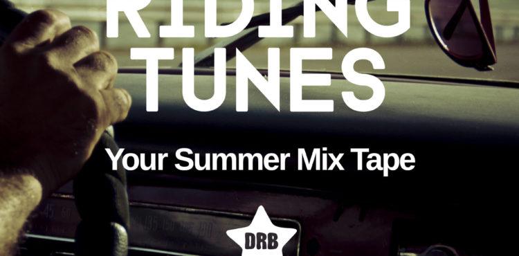 Dark Ride Brothers Spotify Playlist - Riding Tunes