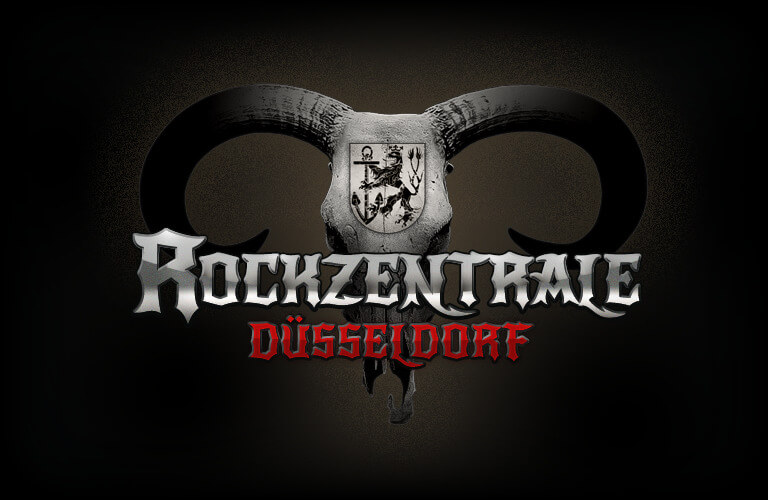 Dark Ride Brothers on Rockzentrale TV