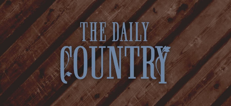 Dark Ride Brothers on The Daily Country