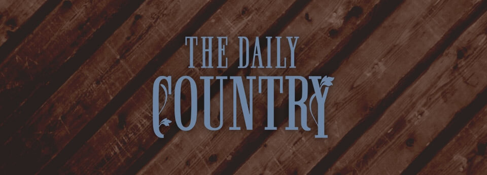 Dark Ride Brothers on The Daily Country (US)