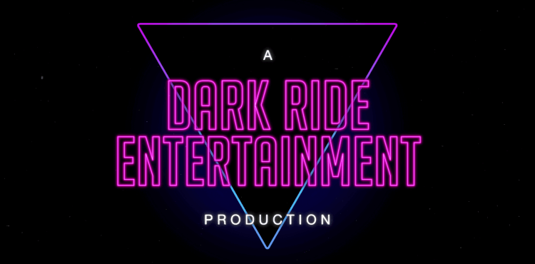 Dark Ride Brothers goes to Isalmi Road Movie