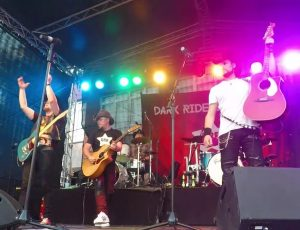 Dark Ride Brothers – Safe And Sound LIVE at Altstadtfest 2019 (Salzgitter, Germany)