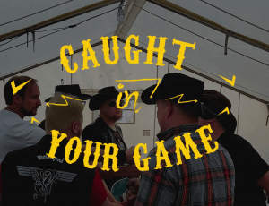 Dark Ride Brothers – Caught In Your Game (Official Music Video)