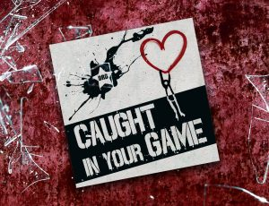"""Dark Ride Brothers Are Ready To Rock – New Single """"Caught In Your Game"""" Out Now!"""