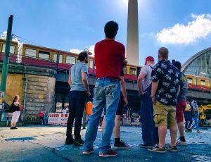 Dark Ride Germany 2019: The Road Movie 🌟 Day 2: Wir sind ein Berliner!